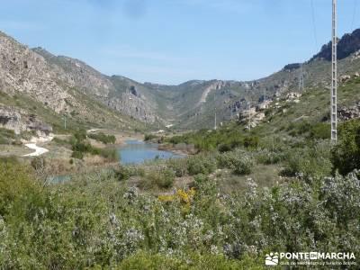 Sierra de Enmedio - Río Guadiela;rutas senderismo por madrid rutas senderismo comunidad de madrid c